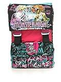 Seven 292001301 Monster High Zaino Sdoppiabile Big con Gadget