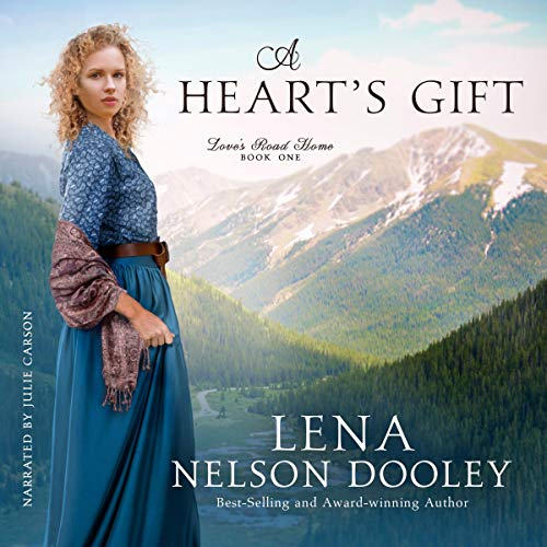 A Heart's Gift  By  cover art