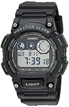 Rugged outdoor watch with alarm function