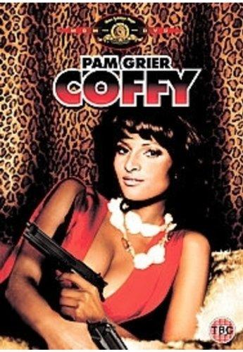 Coffy [Reino Unido] [DVD]