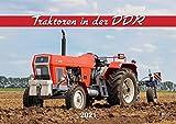 Traktoren in der DDR 2021