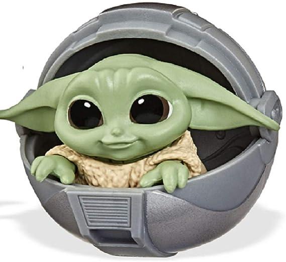 Baby Yoda Star Wars Series 1or2 Mandalorian The Child Bounty Collection Grogu