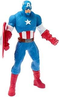 Toys - Miracle Toys - DC Toys - Avengers 3/4 Joint Detachable - Spider-Man / Iron Man / Hulk / Captain America ( Design : B )