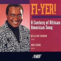 Century of African American Song