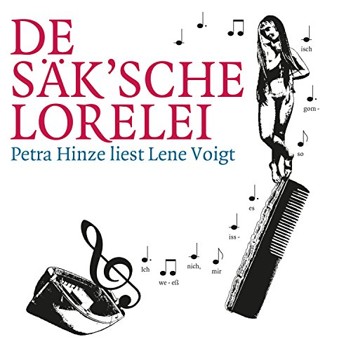 De Säk'sche Lorelei cover art