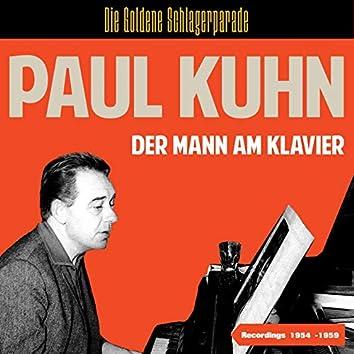 Der Mann am Klavier (Recordings 1954 - 1959)