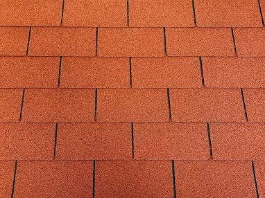 Isolbau Dachschindeln 2m² Rechteck form...