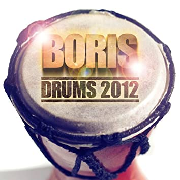 The Drums 2012