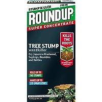 Roundup de tocón de árbol & Root Killer 250ml