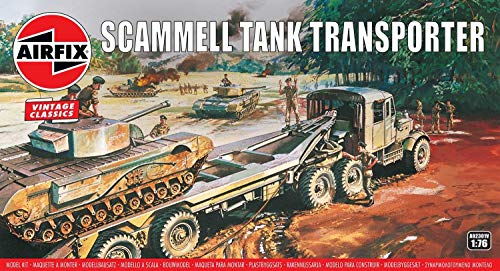 1/76 Scammell Pioneer