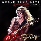 Speak Now: World Tour Live