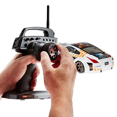 RC Auto kaufen Drift Car Bild 2: HPI Racing H106154 - Sprint 2 Drift RTR Nissan 350Z*
