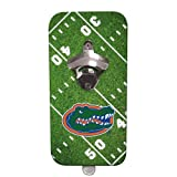 Team Sports America NCAA Clink-N-Drink Magnetic Bottle Opener - University of Florida