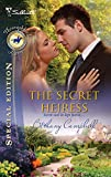 The Secret Heiress (Thoroughbred Legacy)