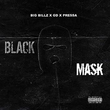 Black Mask (feat. Pressa & GD)