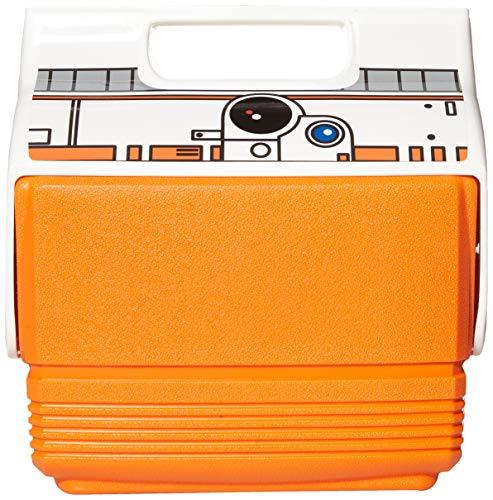IGLOO Limited Edition Star Wars BB8 Playmate Mini 4 Qt