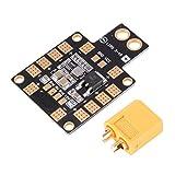 XCSOURCE® OCDAY XT60 PDB Placa de distribución de energía 3A 5V / 12V Dual-Manera BEC 6 ESC Drone para Racing Quad FPV RC415