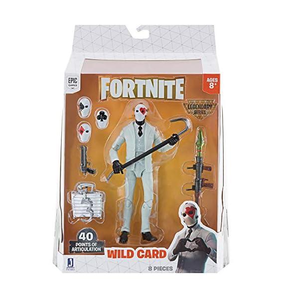 Toy Partner- Fortnite Juguete, figura, Multicolor (FNT0063) , color/modelo surtido 5