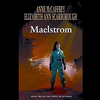 Maelstrom cover art