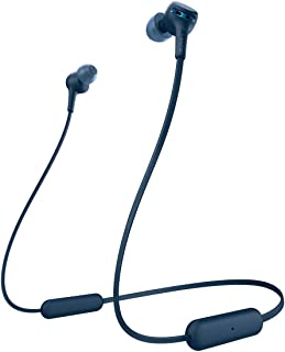 Sony 索尼 无线耳机 WI-XB400