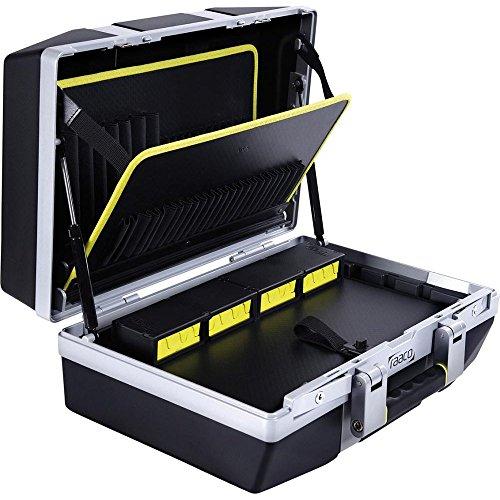 raaco 142724 Werkzeugkoffer Superior L...