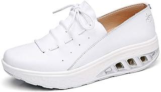 Suchergebnis auf für: plateau sneaker weiß