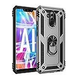 通用 Compatible avec Coque Huawei Mate 20 Lite Case étui Robuste de Antichoc Housse de Voiture...