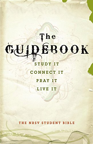 NRSV, The Guidebook, Paperback: The NRSV Student Bible