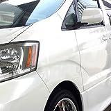 圧倒的な艶、愛車を守る厚いバリア皮膜 ハイガラスコート THPプロ
