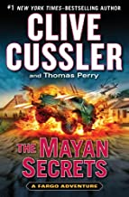 The Mayan Secrets (A Sam and Remi Fargo Adventure) by Clive Cussler (2013-09-03)