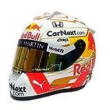 Red Bull Racing F1 Réplica 1:2 Casco MAX Verstappen