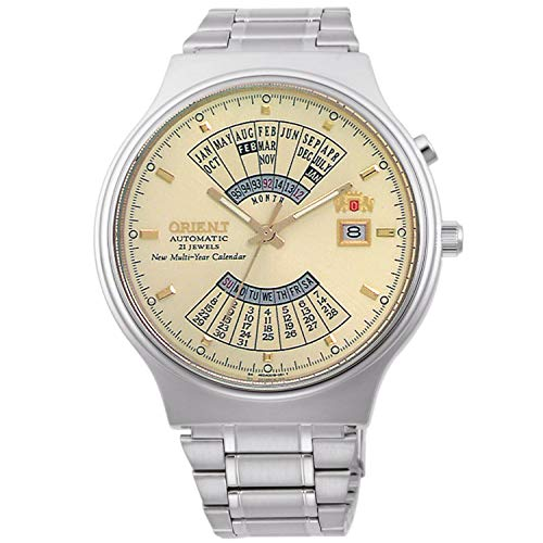 Reloj Orient Automático Caballero FEU00002CW Elegant