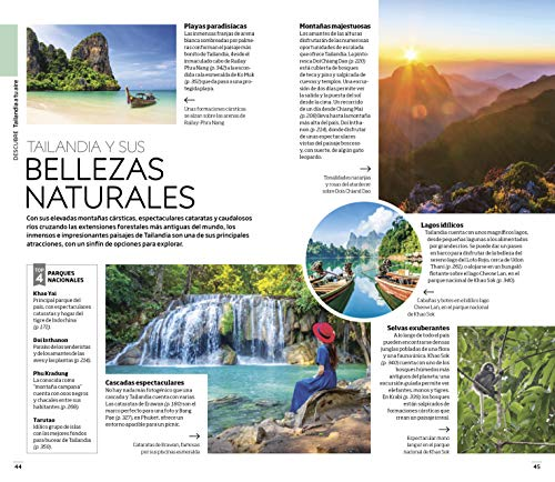 GUÍA VISUAL TAILANDIA (GUIAS VISUALES)