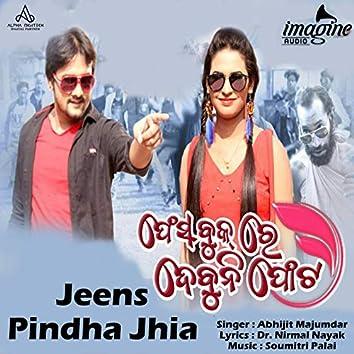 Jeens Pindha Jhia