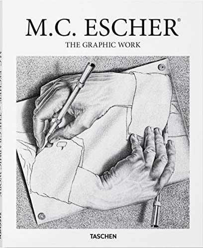 M.C. Escher: 1898-1972: The Graphic Work: BA
