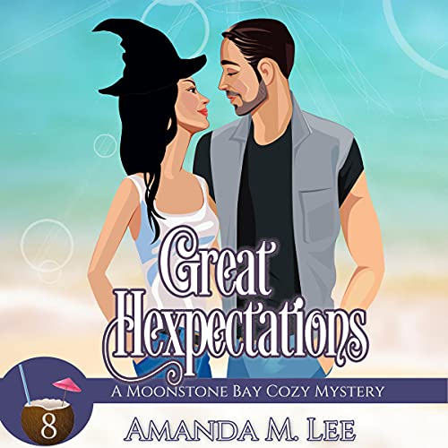 Great Hexpectations Audiobook By Amanda M. Lee cover art