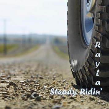 Steady Ridin'
