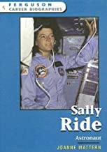 sally ride career books