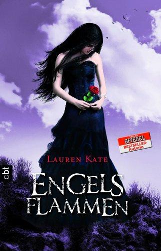 Engelsflammen: Die Romantasy-Bestsellerreihe über eine schicksalhafte Liebe (Die Fallen-Reihe 3)
