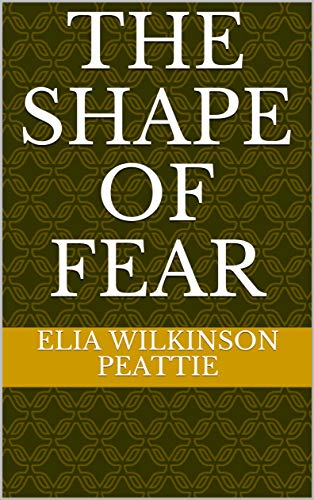 The Shape of Fear (English Edition)