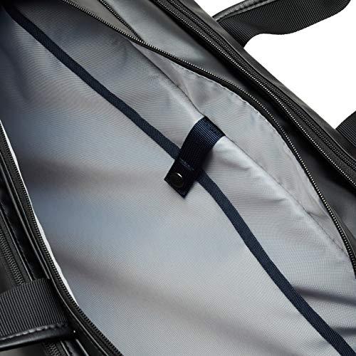[エース]ビジネスバッグ3WAYヴィターラWRB4ファイル15inchPC対応セットアップ機能ブラック