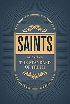Paperback Saints: The Standard of Truth Book