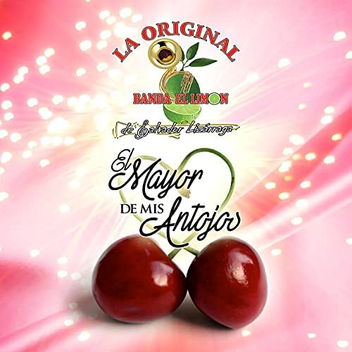 La Original Banda El Limón de Salvador Lizárraga