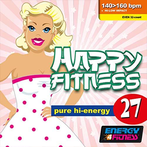Make Me Feel (Fitness Version 142 BPM)