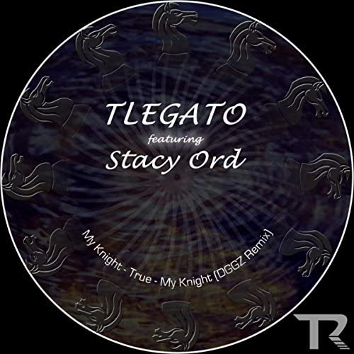 TLEGATO feat. Stacy Ord