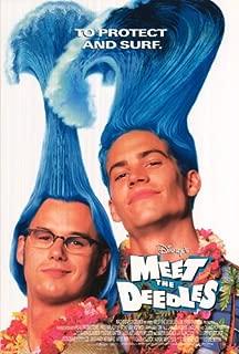 Meet The Deedles - Authentic Original 27