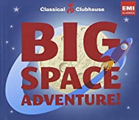Big Space Adventure!