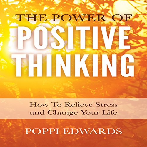 The Power of Positive Thinking cover art