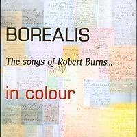 Songs of Robert Burns in Color