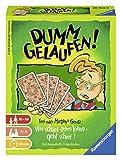 Ravensburger Kartenspiele 20764 - Dumm gelaufen!